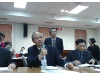 優先工作 經長鄧振中:持續拓展對岸市場