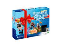 PS4《小小大星球3》超值同捆組12月16日上市