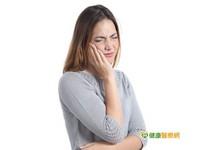 天冷嘴張不開 顳顎關節痛增5成