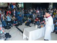 民視0條阿基師、劉喬安新聞 收視率表現不俗仍勝他台