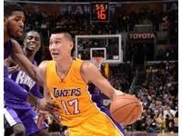 NBA/調板凳當「第二隊」箭頭? 林書豪空間反遭壓縮