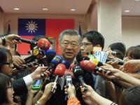 陳內閣形式總辭 閣員怕「假戲真做」