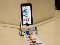 生活童話/Printeroid手機拍立得 隨照隨印留下回憶