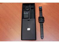 售價只有 4,990 元!國產智慧手表 Omate X 動手玩
