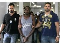 巴西最狠連續殺手魔被捕 26歲男:我10年殺了42人