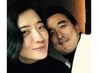愛到死那一天!蔡岳勳于小惠結婚16年 互許再牽手48年