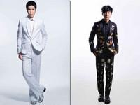 金曲歌王聯手嗨台北跨年 林俊傑玩「噴水」濕身沒在怕