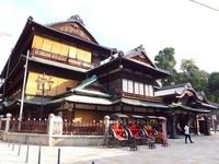 單身女性也能一直玩一直玩的「日本10大人氣溫泉勝地」