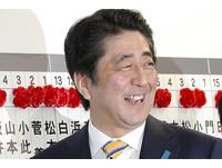 安倍專訪批解放軍費用太多 提「美日同盟」企圖制中