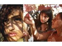《泰山》真實版! 美女製片「全裸」下嫁亞馬遜戰士