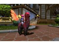 《新龍之谷 Online》狩獵戰場開放 限定坐騎免費拿
