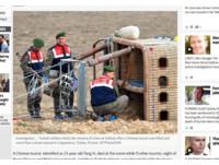 150公尺高空急落! 土耳其「熱氣球墜毀」陸客1死4傷