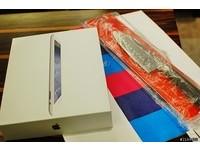 翹課買期中考禮物新iPad 集點換菜刀送媽媽《ETtoday 新聞雲》