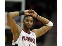 NBA/史上最悲情殞星 T-Mac8年甩不掉「麥一輪」