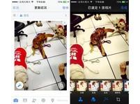 懶人福音! Facebook新增自動修圖功能