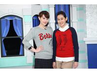 可藍、林利霏推戲約主持《小英雄》 獲頒優質兒童節目