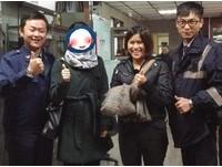 警借外套幫找回包 「柴崎幸」櫻花妹:來日必盛情招待