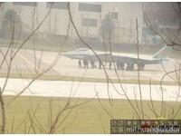「殲-20」2015號曝光 中國匿蹤戰機研發進度超俄羅斯
