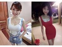 甜臉+雪肌+纖腰+巨乳 馬來西亞夢幻正妹「明禎」爆紅