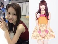 AKB48前成員21歲菊地彩香驚人告白:我懷孕了!