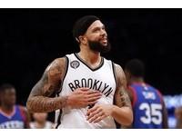 NBA/送主控威廉斯到國王? 籃網交易之門仍大開