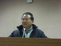 法務部反對婚姻平權修法 廖正井:我今天很高興