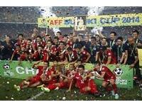 亞洲盃/東南亞國家不爭氣 成為東、西亞國家的戰場