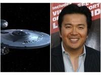 台灣之光!「李安接班人」林詣彬執導《星際爭霸戰3》