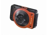 GQ/極限科技裝備穿上身!4款今年火紅的運動攝影機