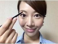 美忍者/超簡單!平板臉變身「輪廓深美女」3化妝技巧