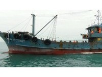 靠近濟州島 大陸漁船被撞沉沒10失蹤