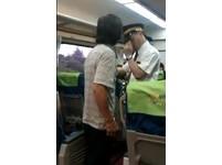 最淡定列車長VS.來嘛髒話哥 台鐵乘客也稱讚《ETtoday 新聞雲》