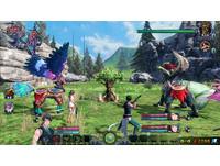 《軒轅劍外傳─穹之扉》戰鬥模式調整 多元玩法更自由