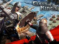 《列王的紛爭》建設宏偉城堡 成為帶領子民的偉大王者