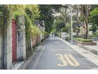 台北週末散步計畫!5條悠閒路線 走出城市的100種生活