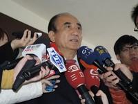 賴清德點名介入台南選舉 王金平:李和順餐宴上未提