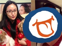 林依晨「我們昨晚很開心」 婚後PO抱Q娃網友:妳的?
