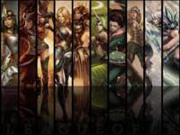 《英雄聯盟》S5野區大解析新手必知的五大類型打野角色