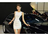 上海車展拒「裸模」 全面取消車模活動回歸汽車本質
