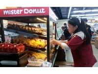 7-ELEVEn開賣甜甜圈 明年目標導入100店