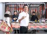 《痞2》被下載2萬次!蔡岳勳要抓盜版:提告非主要目的