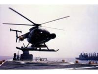 飛行官遭「反潛直升機」旋翼重K腦袋 頭盔瞬間破裂!