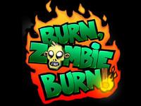 燃燒吧!殭屍們《Burn Zombie Burn》視覺衝擊的近身戰