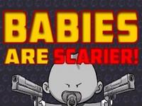 寶寶無極限!《寶寶殺手》化身神槍手射擊殭屍
