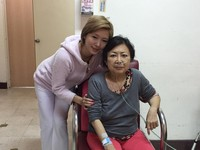 Makiyo心情平復 最難過的日子是…見媽媽被病痛折磨