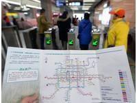 北京地鐵告別「2元廉價時代」 公眾期待服務同步提升
