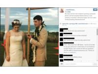 歐巴馬打小白球 新人被迫24小時內重找婚禮場地