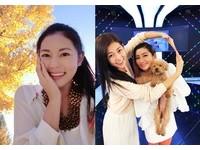 最愛姐姐!任容萱甜笑力挺 2015年新希望祝福Selina
