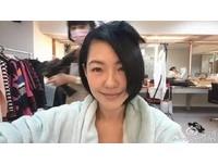 小S美美自拍照後面有亮點 網友找碴發現蔡康永正在_