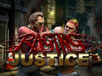 街機風動作《Raging Justice》華麗技能格鬥 無與倫比
